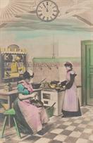1900 cooking