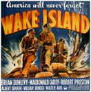 wake island 1943 movie poster