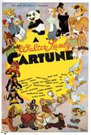 walter lantz cartune generic 1939 movie poster