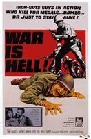 war is hell 1964