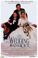 wedding banquet 1993 movie poster
