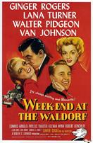 weekend at the waldorf 1945