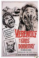 werewolf in a girls dormitory 1963