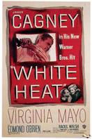 white heat 1949 movie poster