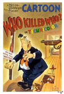who killed who 1943