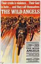 wild angels 1966 movie poster