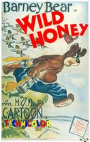 wild honey 1942 movie poster