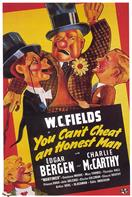 you cant cheat an honest man 1939 movie poster