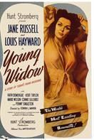 young widow 1946 movie poster