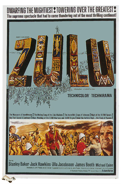 Free Movie Posters Movie Poster Beginning With Z