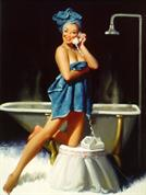Pin-Up Art Gallery 269